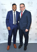 Baynes + Baker King Leo menswear collection launch with Nate Burleson #168