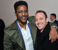 Baynes + Baker King Leo menswear collection launch with Nate Burleson #171