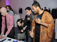 Baynes + Baker King Leo menswear collection launch with Nate Burleson #173