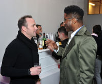 Baynes + Baker King Leo menswear collection launch with Nate Burleson #174