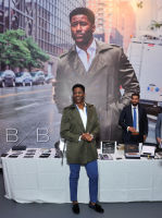 Baynes + Baker King Leo menswear collection launch with Nate Burleson #178