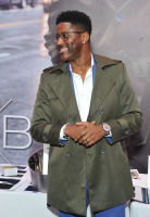 Baynes + Baker King Leo menswear collection launch with Nate Burleson #179
