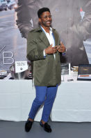 Baynes + Baker King Leo menswear collection launch with Nate Burleson #181