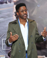 Baynes + Baker King Leo menswear collection launch with Nate Burleson #184