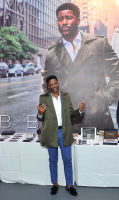 Baynes + Baker King Leo menswear collection launch with Nate Burleson #187