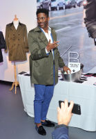 Baynes + Baker King Leo menswear collection launch with Nate Burleson #191