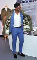Baynes + Baker King Leo menswear collection launch with Nate Burleson #192