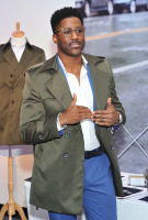 Baynes + Baker King Leo menswear collection launch with Nate Burleson #195