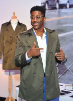 Baynes + Baker King Leo menswear collection launch with Nate Burleson #196