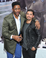 Baynes + Baker King Leo menswear collection launch with Nate Burleson #200