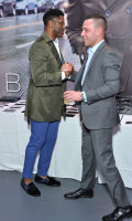Baynes + Baker King Leo menswear collection launch with Nate Burleson #202