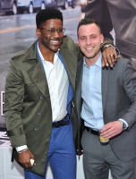 Baynes + Baker King Leo menswear collection launch with Nate Burleson #203