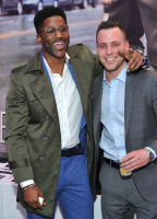 Baynes + Baker King Leo menswear collection launch with Nate Burleson #204