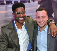 Baynes + Baker King Leo menswear collection launch with Nate Burleson #205
