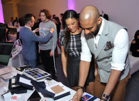 Baynes + Baker King Leo menswear collection launch with Nate Burleson #212