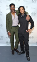 Baynes + Baker King Leo menswear collection launch with Nate Burleson #223
