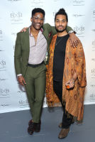 Baynes + Baker King Leo menswear collection launch with Nate Burleson #224
