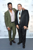 Baynes + Baker King Leo menswear collection launch with Nate Burleson #225