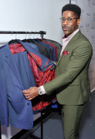 Baynes + Baker King Leo menswear collection launch with Nate Burleson #227