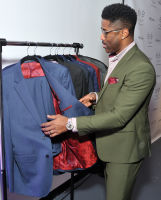 Baynes + Baker King Leo menswear collection launch with Nate Burleson #228