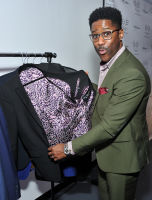 Baynes + Baker King Leo menswear collection launch with Nate Burleson #230