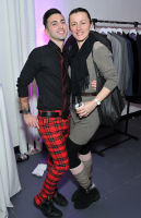 Baynes + Baker King Leo menswear collection launch with Nate Burleson #248