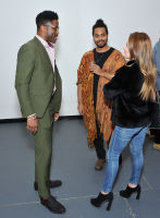 Baynes + Baker King Leo menswear collection launch with Nate Burleson #249