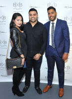 Baynes + Baker King Leo menswear collection launch with Nate Burleson #252