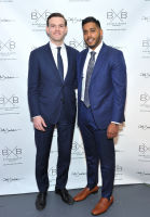 Baynes + Baker King Leo menswear collection launch with Nate Burleson #253