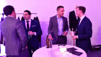 Baynes + Baker King Leo menswear collection launch with Nate Burleson #265