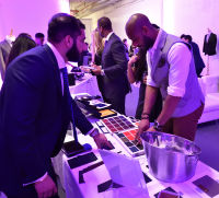 Baynes + Baker King Leo menswear collection launch with Nate Burleson #279