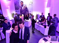 Baynes + Baker King Leo menswear collection launch with Nate Burleson #280