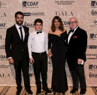 Children of Armenia Fund 14th Annual Holiday Gala #70