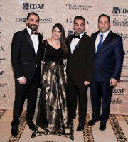 Children of Armenia Fund 14th Annual Holiday Gala #153