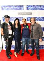Grammy Week - Troubadours Of Eternity: A Project By StrosbergMandel #28