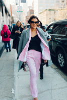Fashion Week Street Style 2018: Part 1 #8