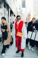 Fashion Week Street Style 2018: Part 1 #9