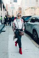 Fashion Week Street Style 2018: Part 1 #4