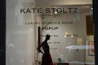Kate Stoltz Luxury Women's Wear PopUp 2018 NYFW #5