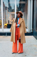 Fashion Week Street Style 2018: Part 2 #16