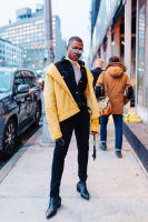 Fashion Week Street Style 2018: Part 2 #12