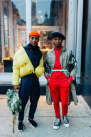 Fashion Week Street Style 2018: Part 2 #13
