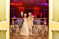 The Jewish Museum 32nd Annual Masked Purim Ball Afterparty #11