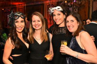 The Jewish Museum 32nd Annual Masked Purim Ball Afterparty #39