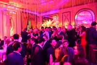 The Jewish Museum 32nd Annual Masked Purim Ball Afterparty #49