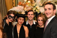 The Jewish Museum 32nd Annual Masked Purim Ball Afterparty #69