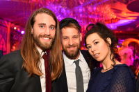 The Jewish Museum 32nd Annual Masked Purim Ball Afterparty #67