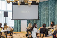DECORTÉ Makeup Collection Launch Luncheon 2018 #100