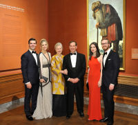 The Frick Collection Young Fellows Ball 2018 #8