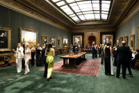 The Frick Collection Young Fellows Ball 2018 #165